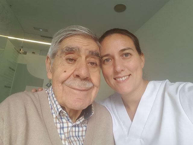 Entrevista a Beatriz Herrero, terapeuta ocupacional en Premium Madrid