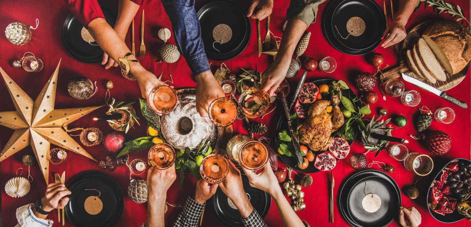 Navidad sin engordar - Nutrición Premium Madrid