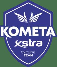 Logo Kometa Cycling Club
