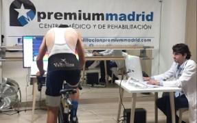 que es fisioterapia deportiva, unidad deporte premium madrid