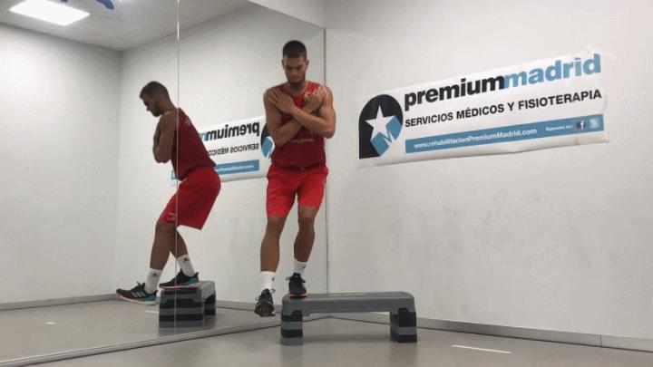 Lesiones musculares en el deporte. Valoración funcional.
