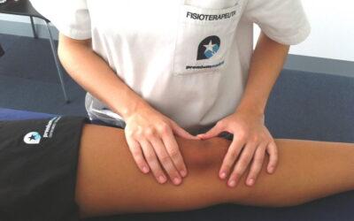 Síndrome de dolor femoropatelar