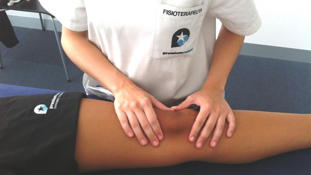 Síndrome de dolor femoropatelar: definición, síntomas, causas y tratamiento